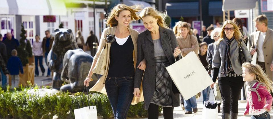 Curso de Personal Shopper para empleadas del mundo de la moda