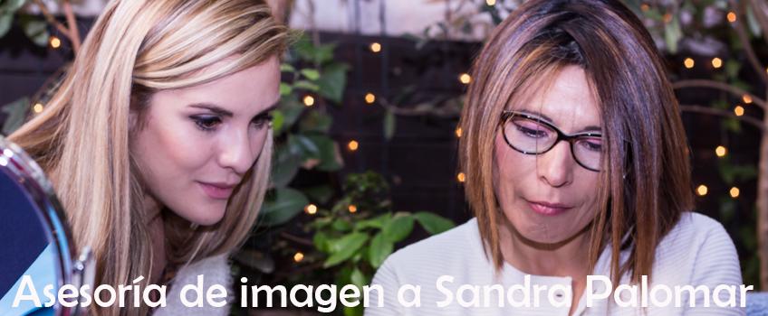 20 tips de belleza y estilo: Asesoría de imagen a Sandra Palomar
