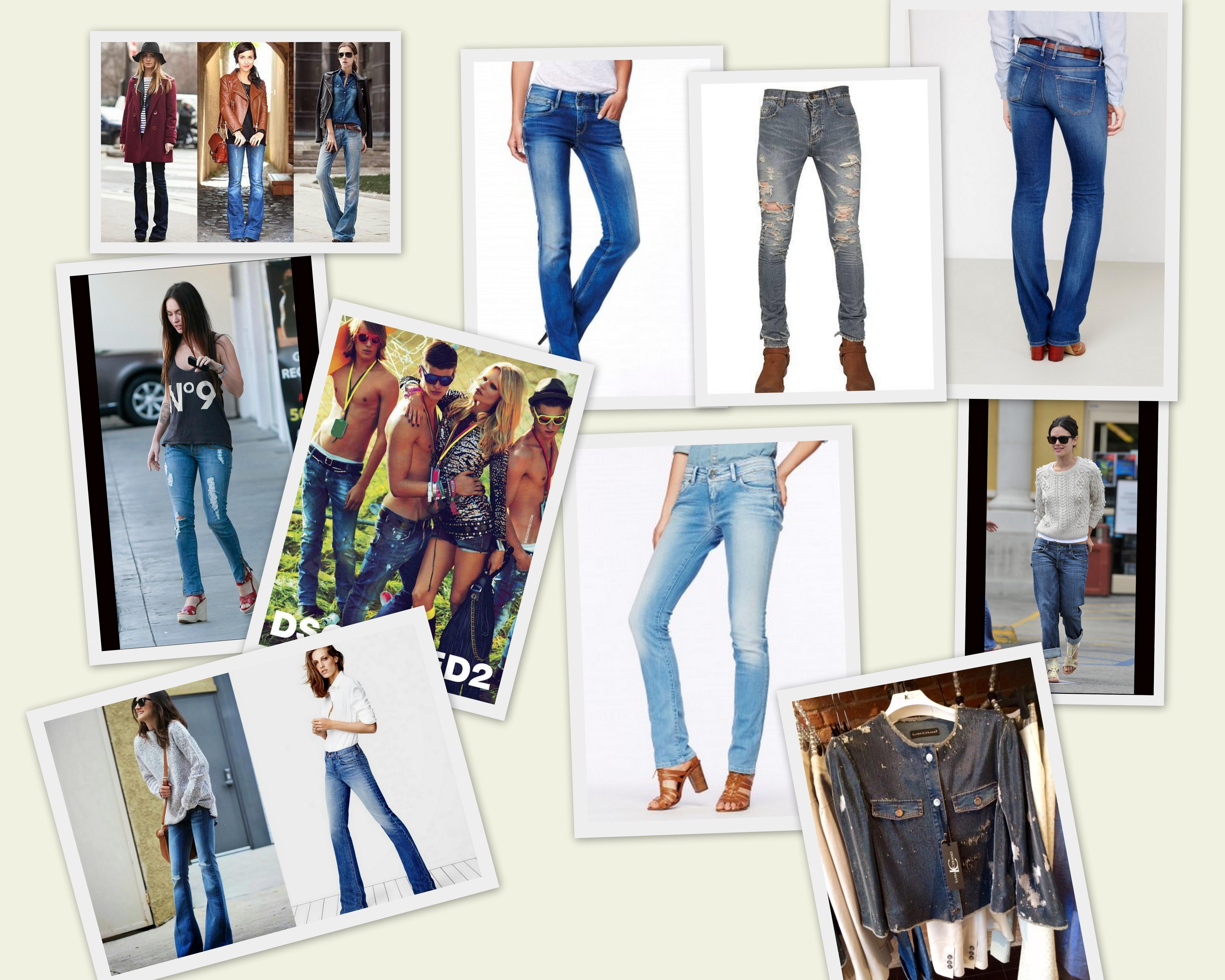jeans web